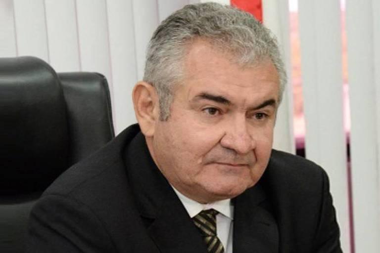 O senador Angelo Coronel (PSD-BA)