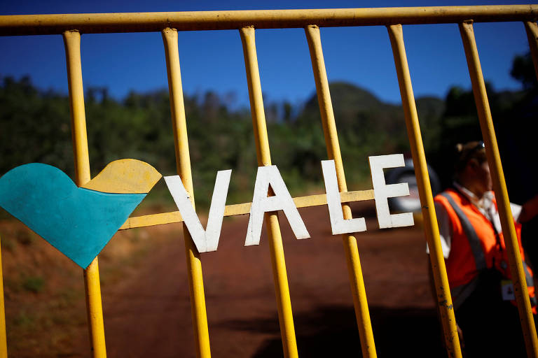 Vale define metas de sustentabilidade para executivos e retoma pagamento de bônus