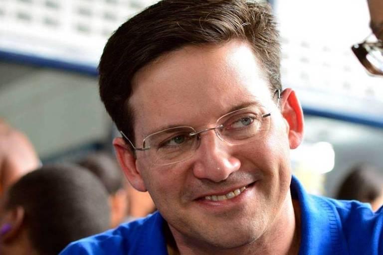 João Roma, deputado federal eleito pelo PRB-BA