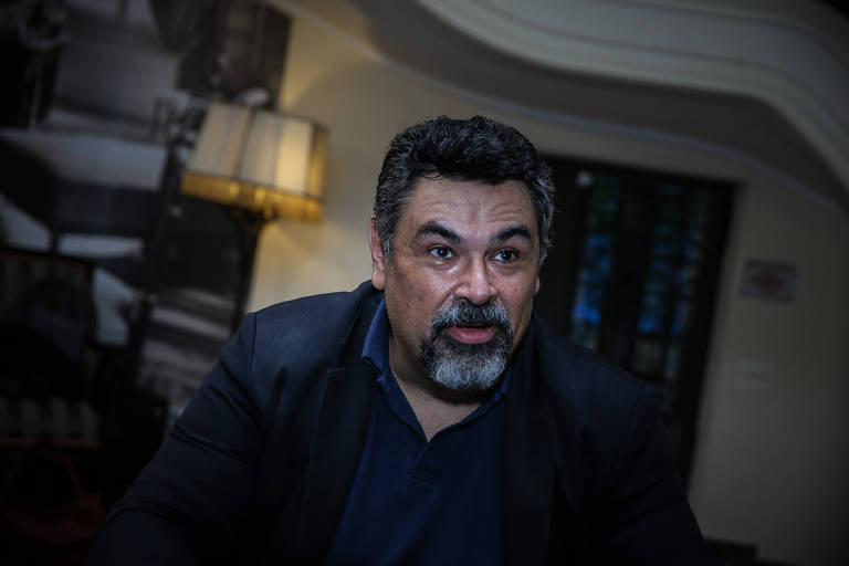 O procurador de Justiça Roberto Livianu