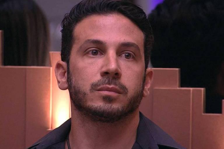 Gustavo é o segundo eliminado do programa