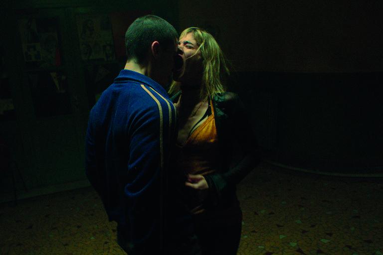 Cenas do filme 'Climax', de Gaspar Noé