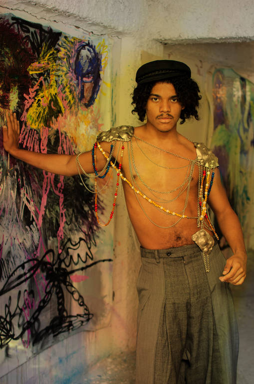 O novo Basquiat