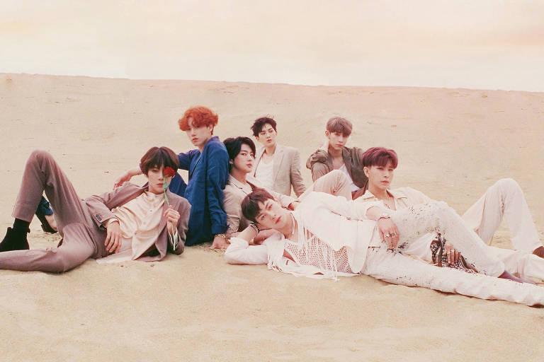 Grupo de K-pop VAV