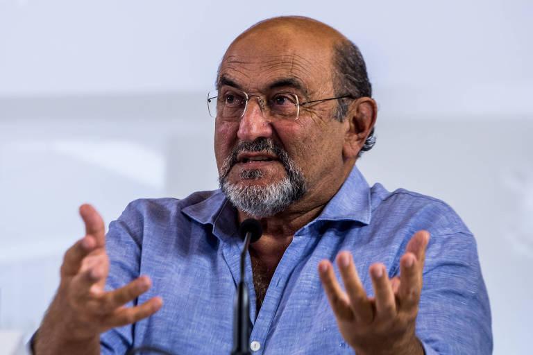 Luis Paulo Rosenberg, ex-diretor de marketing do Corinthians