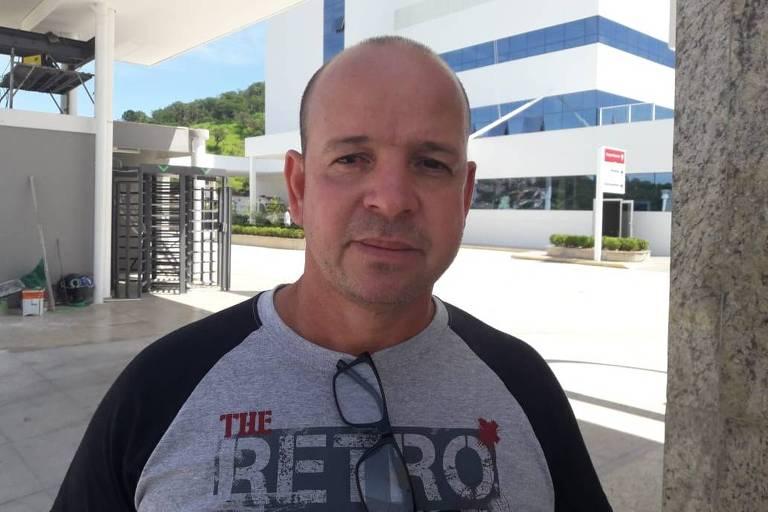 """""""Se a Vale tivesse acionado as sirenes de segurança, todos na Pousada Nova Estância Inn teriam se salvado e minha filha caçula estaria viva"""", denuncia José Antonio Soares Pereira"""