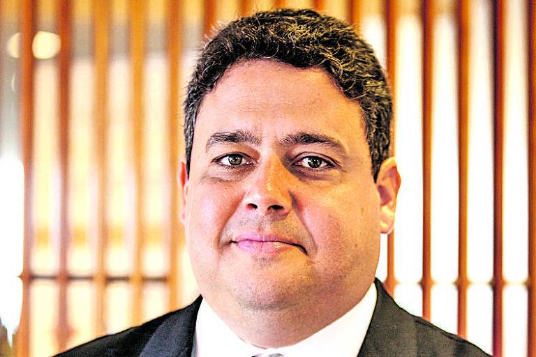 Felipe Santa Cruz, novo presidente nacional da OAB (Ordem dos Advogados do Brasil)