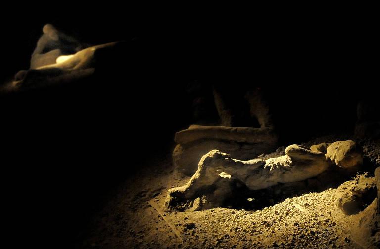 Cientistas comparam desastre em Brumadinho a tragédia na Roma Antiga