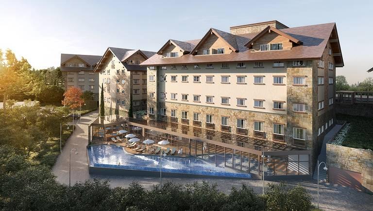 Wyndham Termas Resort & Spa