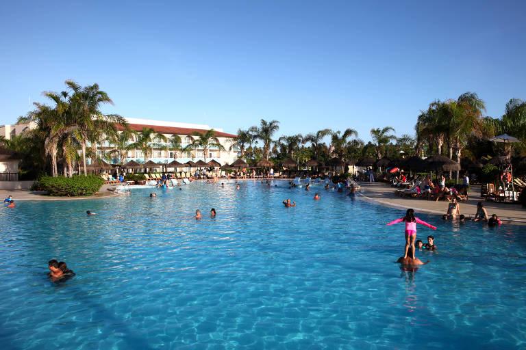 Resorts no Brasil