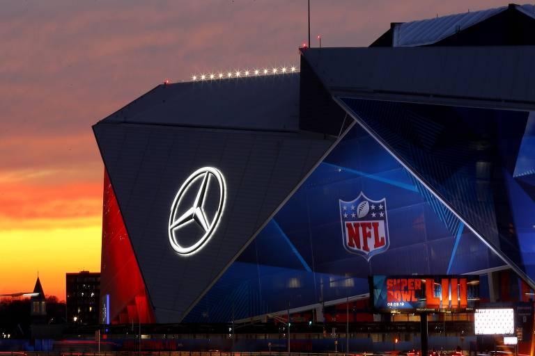 Super Bowl 53: onde ver na TV, história e os destaques da decisão da NFL