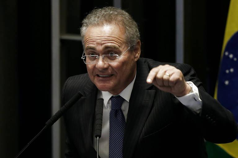 Renan entra no TCU para derrubar fundo bilionário defendido por Dallagnol