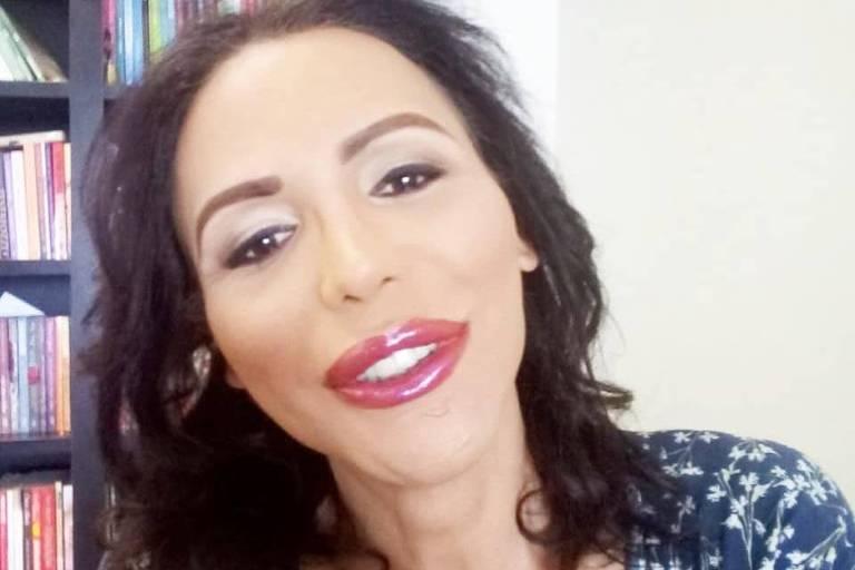 Luísa Marilac, que se envolveu em polêmica com o cantor Nego do Borel