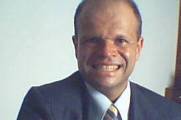 Celio Gurfinkel M. Godoy, advogado e leitor voraz de jornais