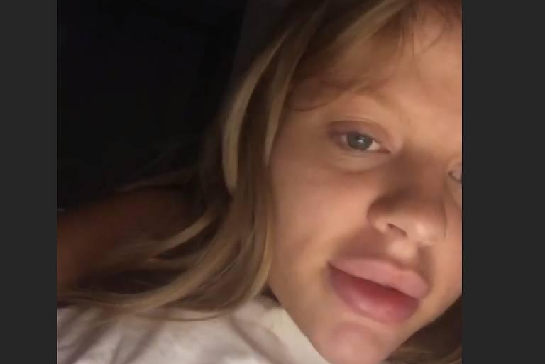 Luísa Sonza recebe apoio após foto nua vazada, e pede que vítimas de ataques virtuais não se abalem