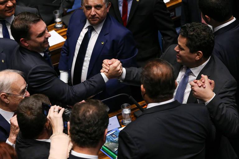 Senador Davi Alcolumbre