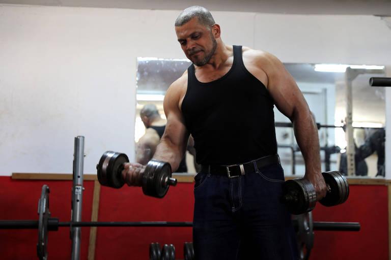 Ibrahim al-Masri, que era muezim-chefe da mesquita de Al-Jazzar