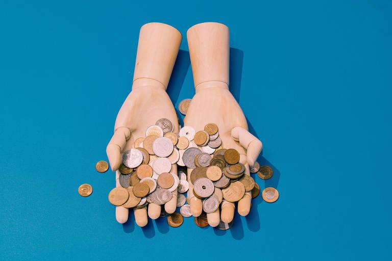 Salário mínimo passa a ser reajustado apenas pela inflação