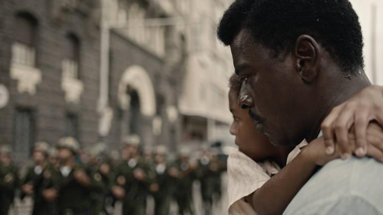 Filmes brasileiros no Festival de Berlim