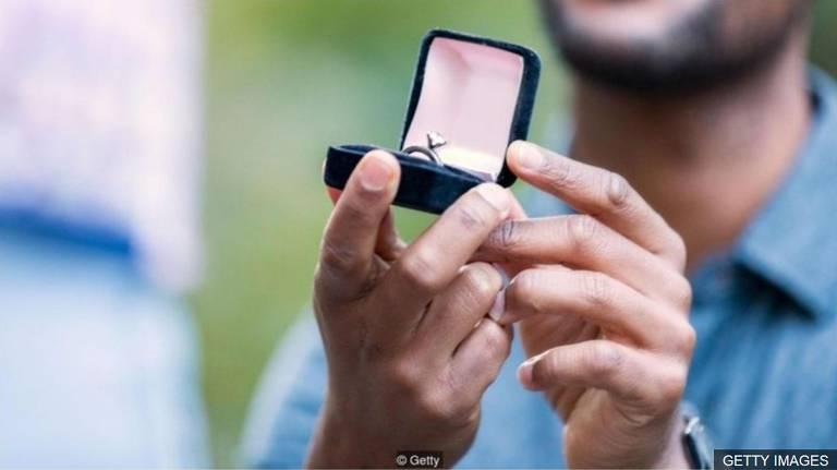 Data preferida pelas mulheres para serem pedidas em casamento é o Dia dos Namorados
