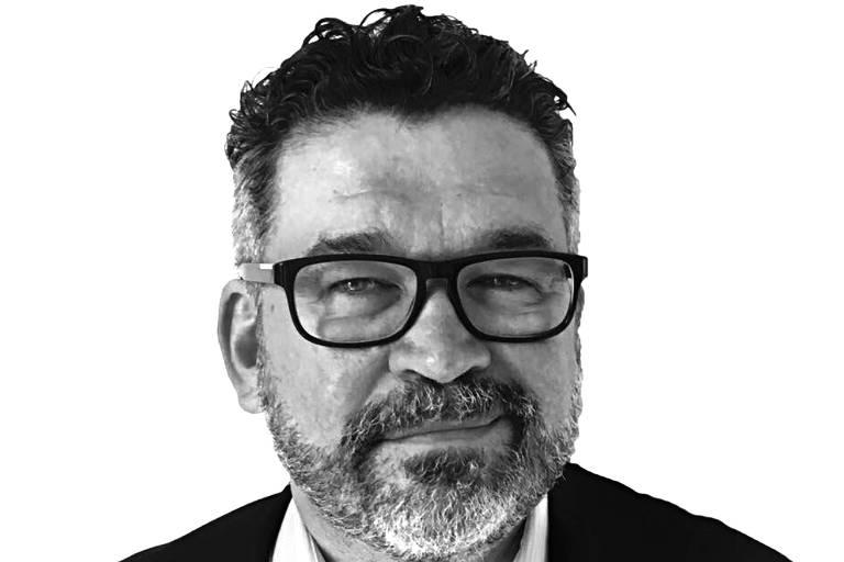 Américo Martins, colunista do jornal Folha de S.Paulo
