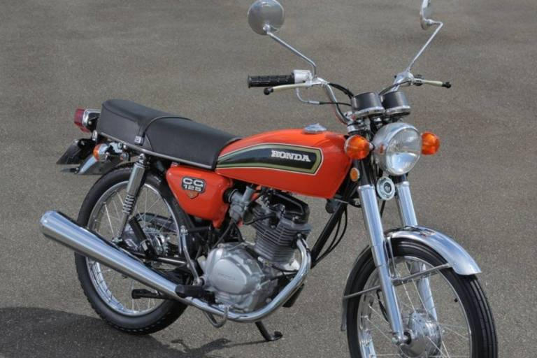 Indústria da motocicleta acredita em crescimento no segundo semestre