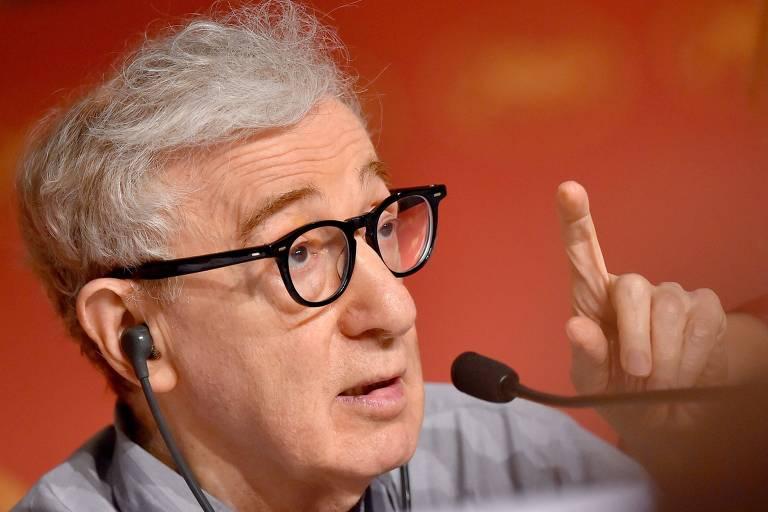 Woody Allen move ação de US$ 68 mi contra a Amazon, que engavetou pacote de filmes