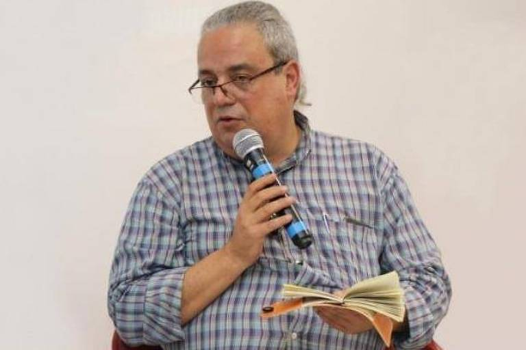 José Renato Campos Araújo, sociólogo e professor da Each (USP Leste)