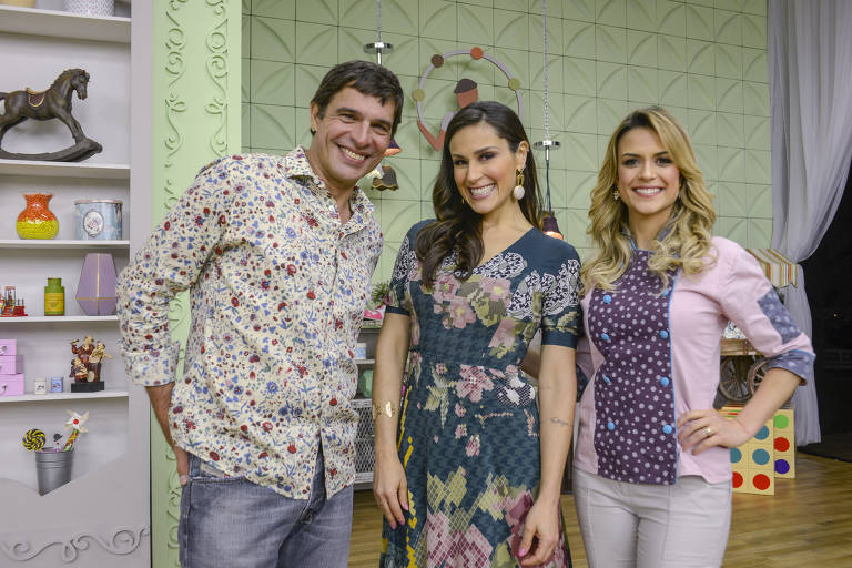 Júnior Bake Off – 2ª Temporada (2019)