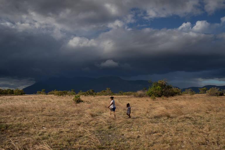 O agro na Terra Indígena Raposa Serra do Sol