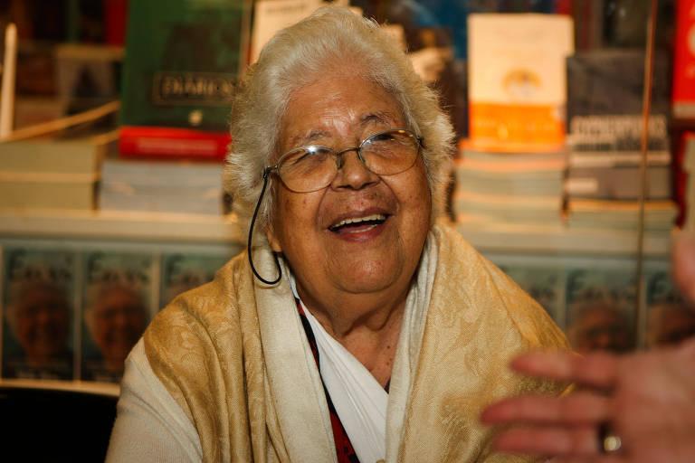 Obituário da jornalista Helle Alves (1926-2019)