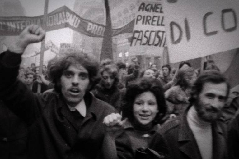 Série mostra o impacto de 1968