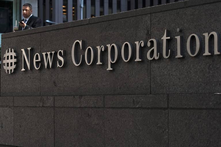 News Corp lucra US$ 119 milhões no trimestre fechado em dezembro