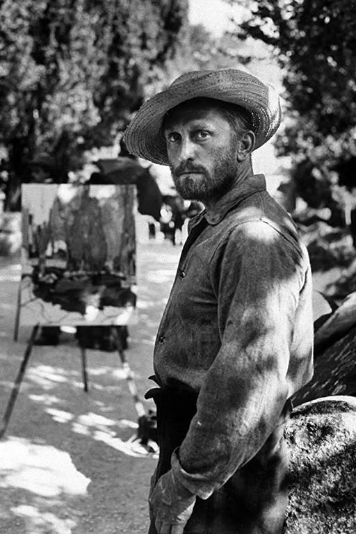 Conheça outras cinebiografias sobre Van Gogh