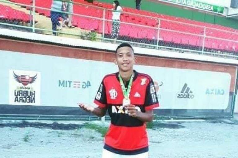 Veja os dez jogadores do Flamengo mortos em incêndio no Ninho do Urubu