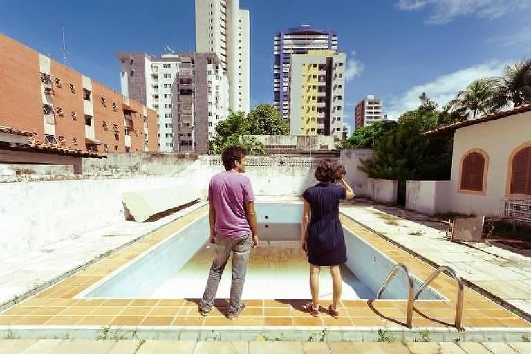 Filmes patrocinados pela Petrobras