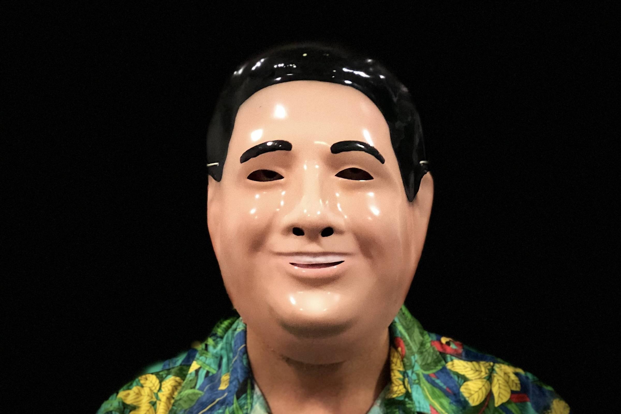 1f4754926c401 Máscaras irreconhecíveis de políticos são vendidas para o Carnaval -  09 02 2019 - Cotidiano - Folha