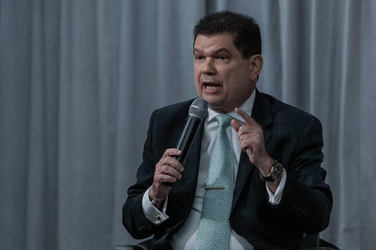 Mauro Benevides Filho, economista e deputado, foi assessor de Ciro Gomes nas eleições de 2018