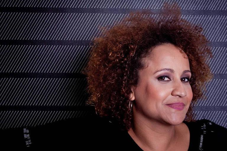 Graça Cunha se apresenta pela terceira vez no projeto Segue o Baile