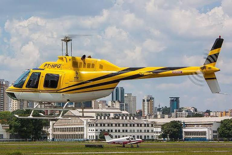 Jornalista Ricardo Boechat e piloto de helicóptero morrem após queda