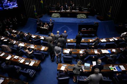Senado busca acordão com governo para mudar projeto que afrouxa regras eleitorais