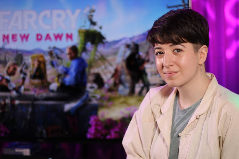 Ubisoft anuncia Far Cry: New Dawn, o novo jogo da série Far Cry