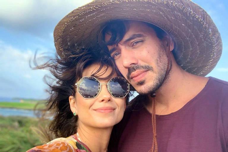 Paula Fernandes confirma fim de namoro com Gustavo Lyra: 'Sem medo de fazer escolhas'