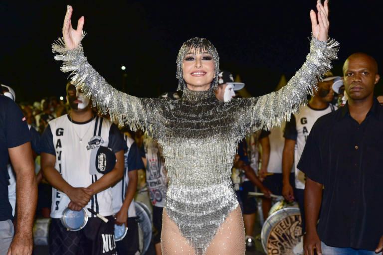 Musas de Carnaval mais buscadas em 2018