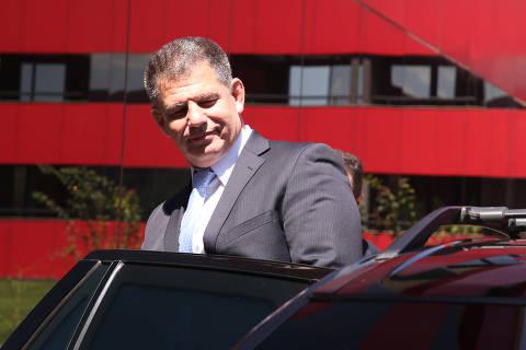 Bebianno nega que atacará Bolsonaro e diz que 'o Brasil não merece isso'
