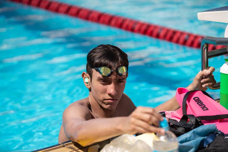 Nova geração de nadadores brasileiros desponta e terá grande teste em 2019