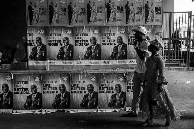 Democracia na África