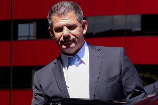 BEBIANNO / GOVERNO BOLSONARO / PSL