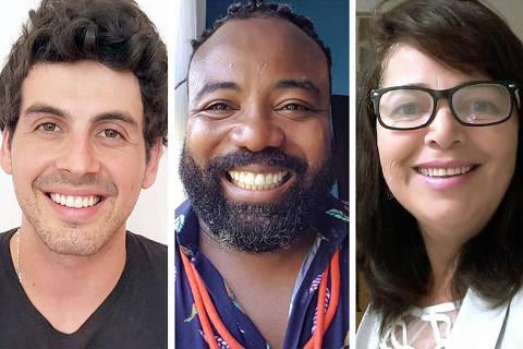 Maycon, Rodrigo e Tereza estão no quinto Paredão do BBB19