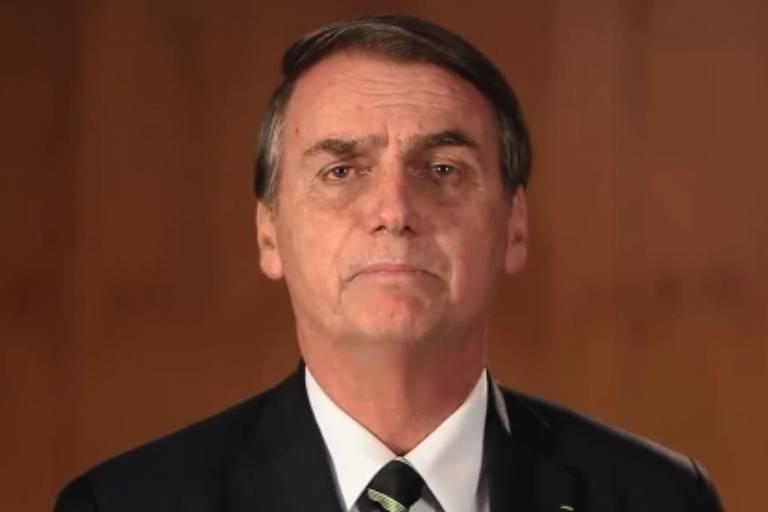 Os primeiros passos do governo Bolsonaro